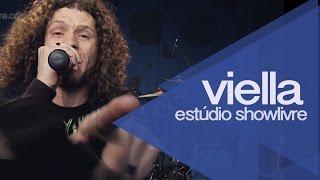 """""""Dias"""" - Viella no Estúdio Showlivre 2015"""