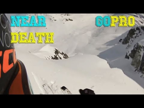 Download Youtube: NEAR DEATH CAPTURED by GoPro and camera pt.10 [FailForceOne]