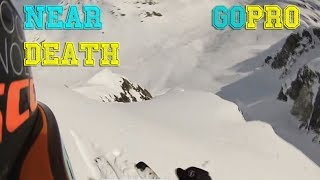 NEAR DEATH CAPTURED by GoPro and camera pt.10 [FailForceOne]