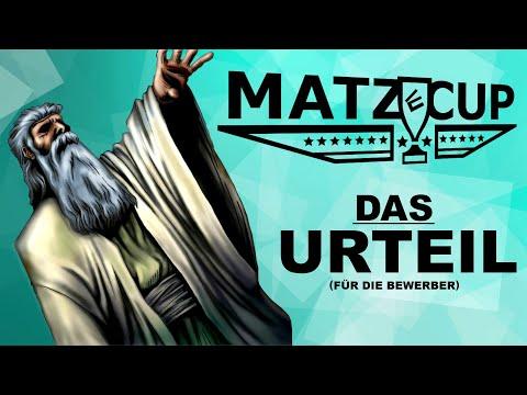 MATZeCup - Best Of Bewerberurteil #1 (Made By Aubertin)