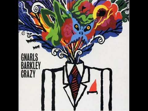 Gnarls Barkley - Crazy  - [HD Rip] + Download!