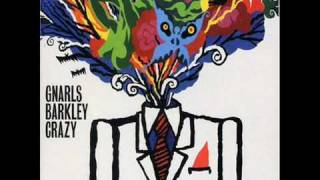 Gnarls Barkley - Crazy  - [HD Rip] + Download!