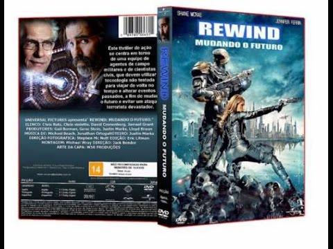 Rewind  Mudando o Futuro  - Dublado