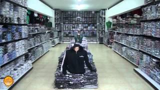 Balgüneş Tekstil - Toptan Giyim