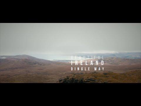 Dingle Way (2018) - Beautiful Ireland