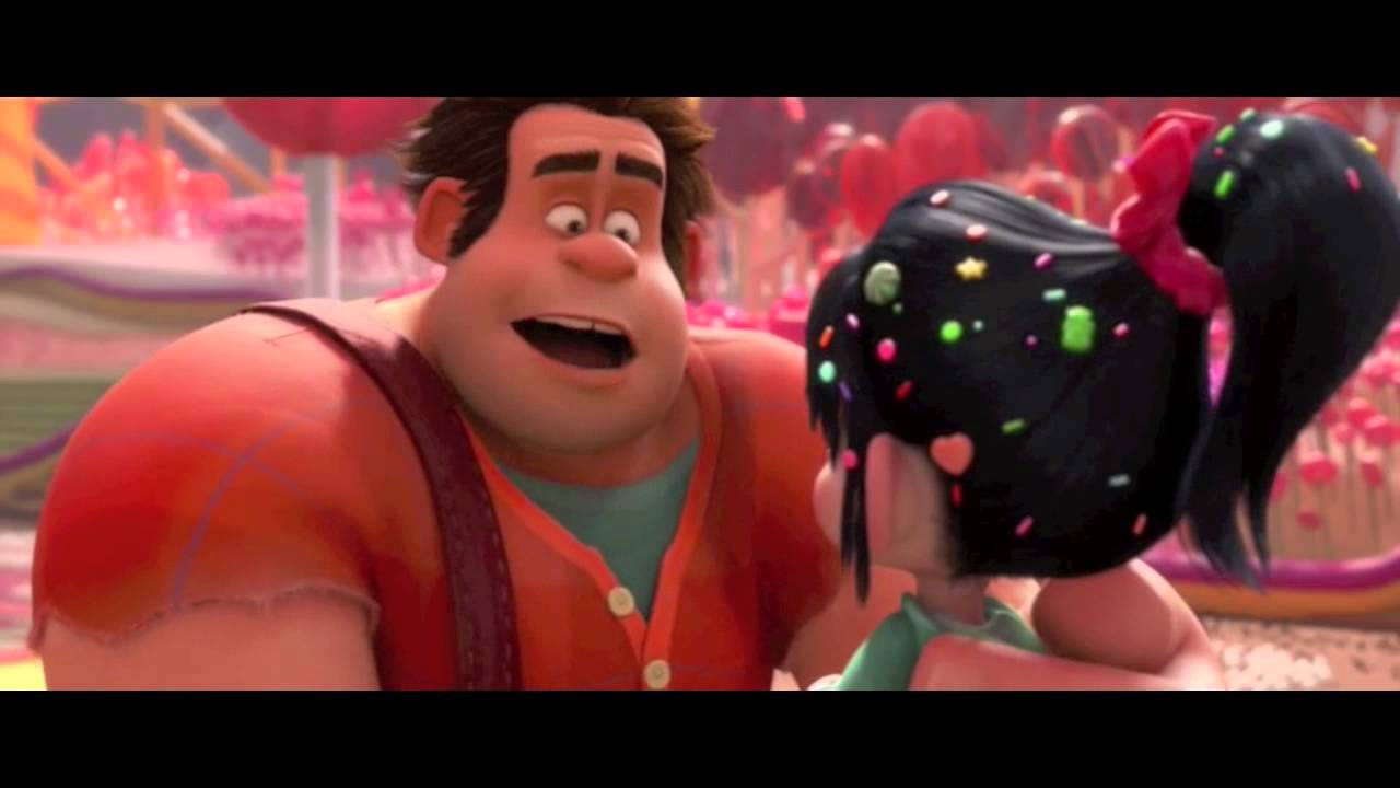Wreck-It Ralph: Inception - Theatrical Trailer 2 - (720p ... Wreck It Ralph Trailer