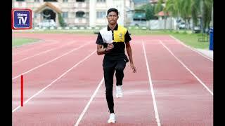 azeem-baharui-rekod-200m