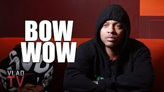 Bow Wow on JD Saying Bow Has More #1s Than Drake, Leaving Cash Money (Part 2)