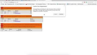 PHP Çok Dilli Gönderi Sistemi