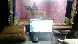 Na Sajanwa aile song recording time Studio Mein singer Ashok Ojha
