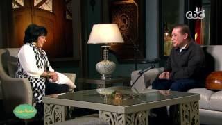 بعد 25 عاما..خليل مصطفى يطلب من عمرو دياب إعادة تقديم هذه الأغنية