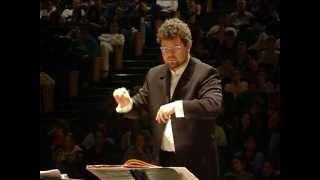 Scheherazade Rimsky Korsakov (2nd movement) / IPO Israel Philharmonic/ Noam Zur Conductor
