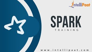 What is Apache Spark | Spark Video | Online Spark Video | Intellipaat
