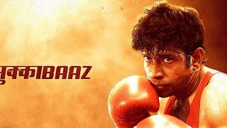 Mukkabaaz movie kaise download kare