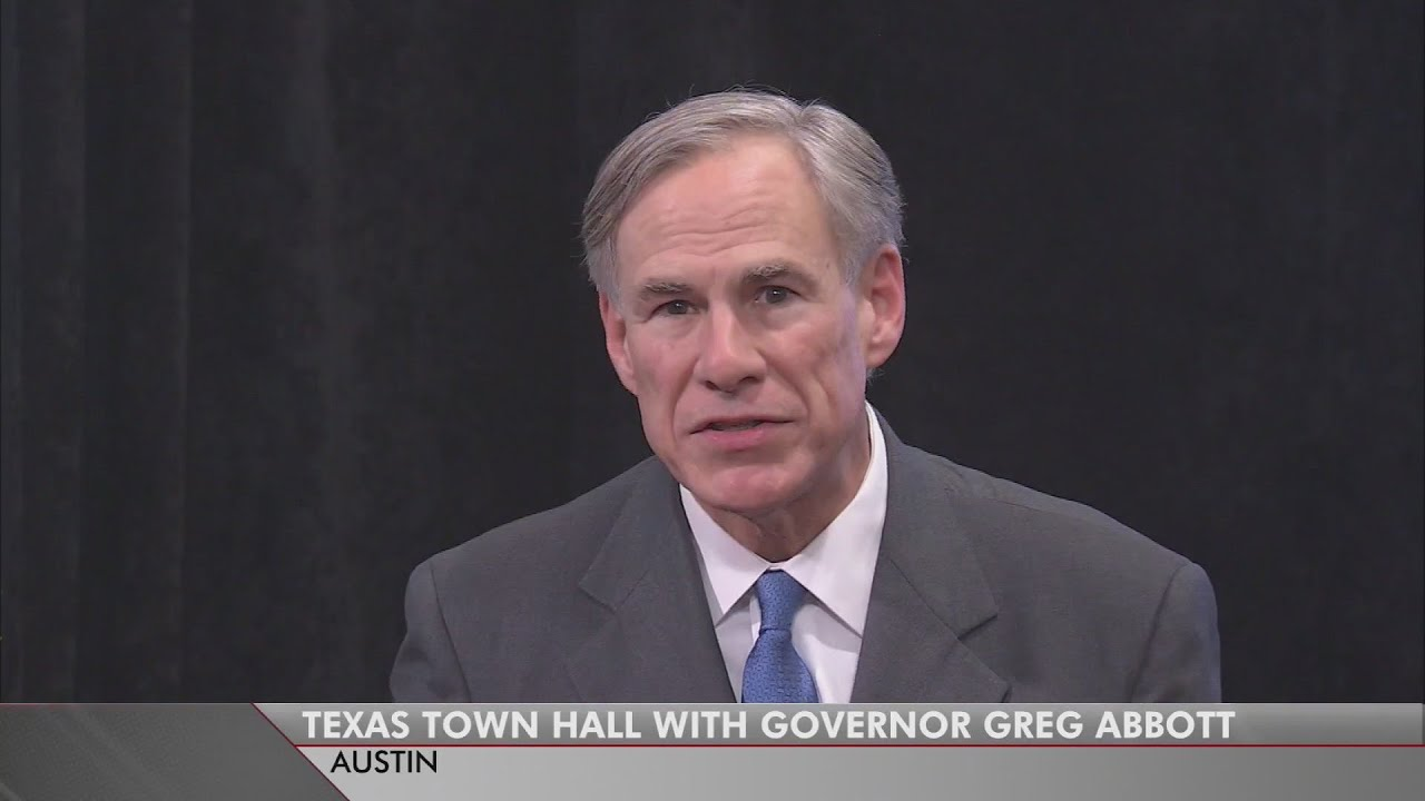 Gov. Abbott must clarify his coronavirus order to end confusion