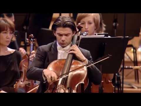 Gautier Capuçon, Valery Gergiev & the Mariinsky Orchestra: Shostakovich Cello Concertos