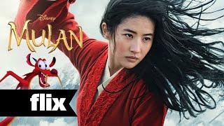 Mulan - Where's Mushu & More Revealed! (2020)