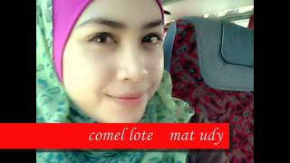 Download Mp3 Comel Loteng