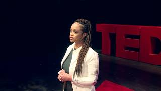 Policing in America: The Road to Reconciliation    Danielle Outlaw   TEDxPortland