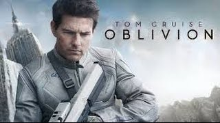 New Action Movie 2013 Tom Cruise Movie Oblivion (2013) A Look at the Blu-ray Bonus Features, Movie