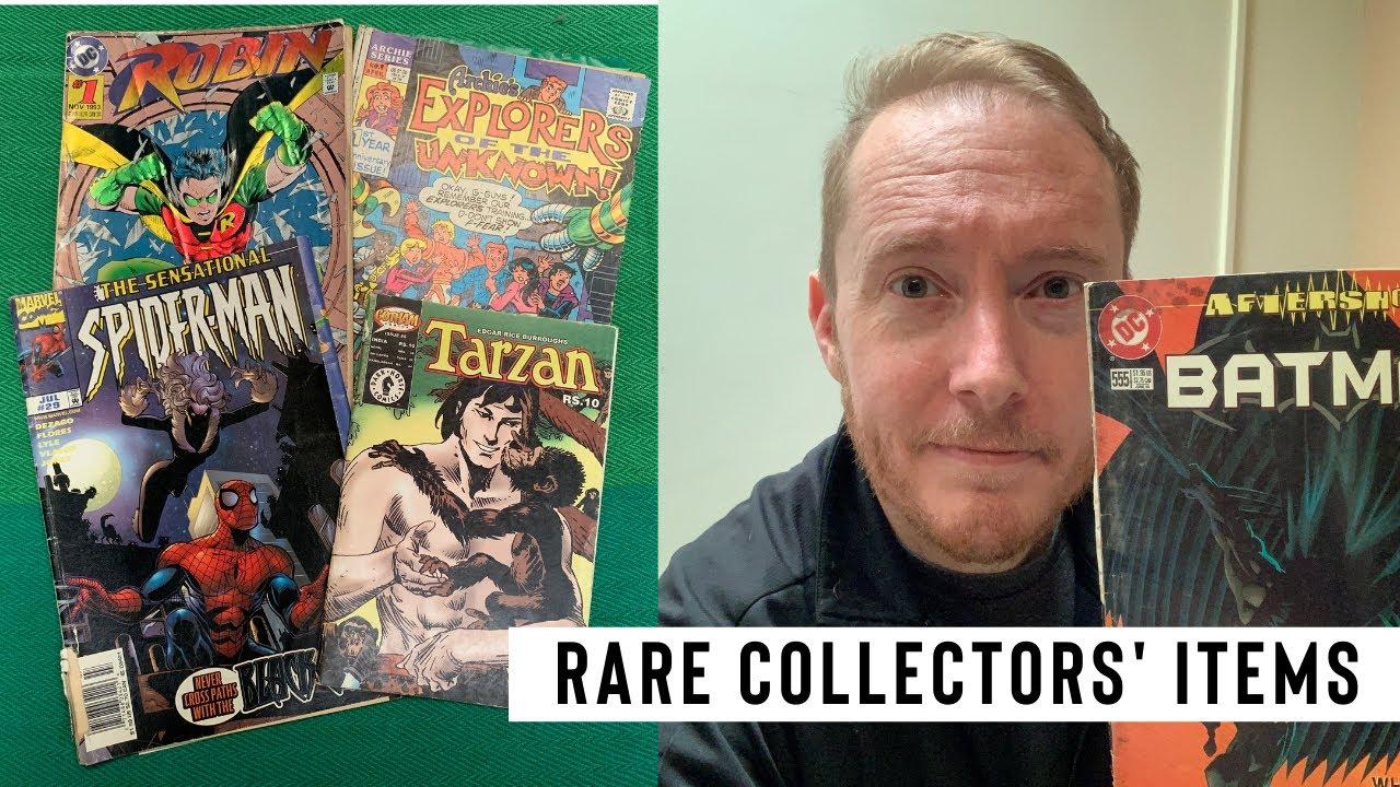 यादों का पिटारा   Best 90s comics   Landour Days