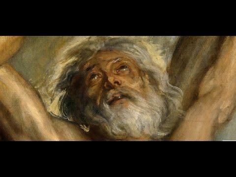 """""""El Martirio de San Andrés"""" de Pedro Pablo Rubens, comentado por Fernando Checa"""