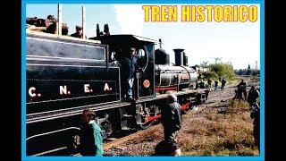 Tren Histórico-Buenos Aires-Argentina-Producciones Vicari.(Juan Franco Lazzarini)