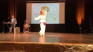 Baladi Improvisation with live music