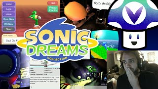 [Vinesauce] Vinny - Sonic Dreams Collection