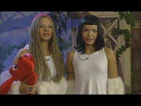 Карамель - Испугай беду (Сиреневый туман, 1999)