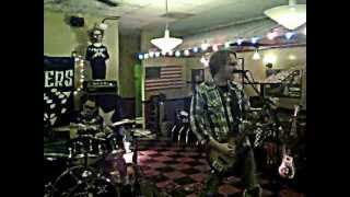 "The Cooters ""The Swine"" live at Ajax 02/15/2013"