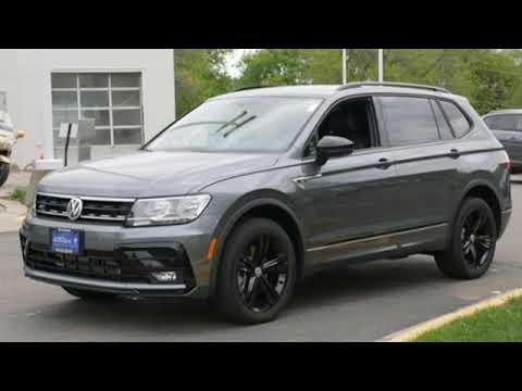 New 2019 Volkswagen Tiguan Saint Paul MN Minneapolis, MN #90829 - SOLD