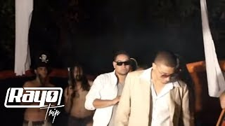 Rayo y Toby - Movimiento De Caderas ( Video Preview / Making Off )