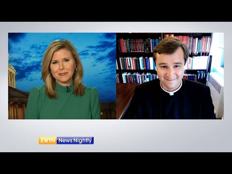 Expert on Canon Laws Discusses Changes to Church Law Criminalizing Sexual Abuse by Priests