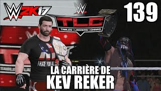 Download Video WWE 2K17 - La Carrière de Kev Reker - Épisode 139 : Mode Furie activé MP3 3GP MP4