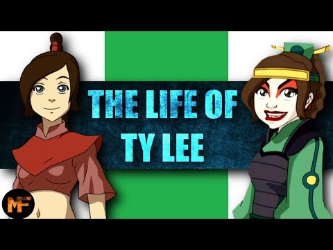 The Life of Ty Lee: What Happened After the Series Ended? (Avatar Explained)