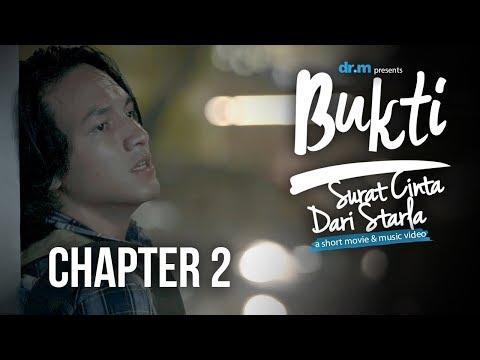 Bukti: Surat Cinta Dari Starla - Chapter 2 (Short Movie)