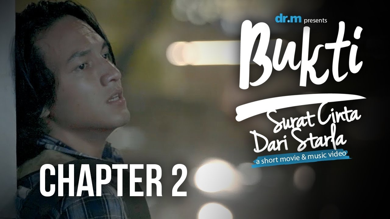 Bukti Surat Cinta Dari Starla Jefri Nichol Caitlin Chapter 2 Short Movie