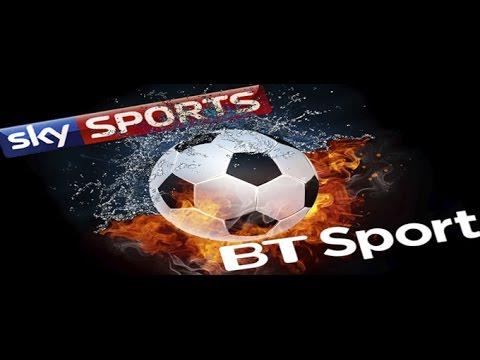 Vedere In Diretta Streaming Le Partite Di Calcio Dal Proprio Smartphone/tablet Android!