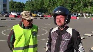 Мотошкола в Москве, Мото Трэк, обучение на мотоцикле на категорию А, А1