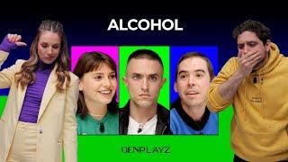 ¿Por qué hemos normalizado el beber alcohol? | Gen Playz