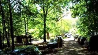 Ogród Dendrologiczny  Glinna 3czerwca 2010 część 1