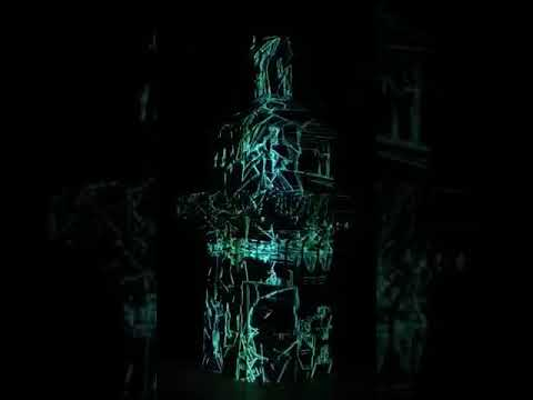 Projection Mapping -