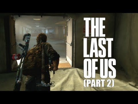 Best Easter Eggs Series - The Last of Us (Part 2) // Ep.54