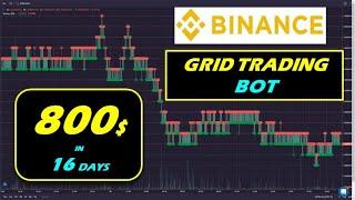 grid trading binance
