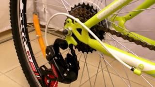 Обзор велосипеда Discovery Passion