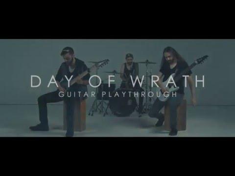 PATHWAYS - Day of Wrath (Guitar Playthrough)