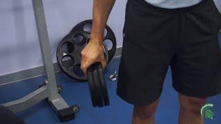 Bileklerinizi Kalınlaştırmak için 4 Temel Egzersiz | Ağırsağlam