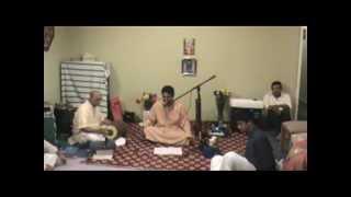Devadi Deva Sri Vasudeva - Sitaram