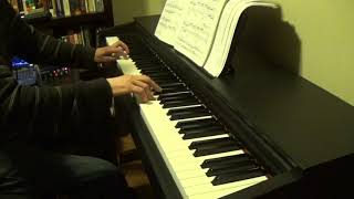 J.S. Bach - Invention No. 11 in G Minor
